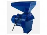 Молотковая мельница для зерна (200 кг/час)