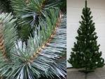 Искусственная елка из ПВХ Волынь 250 см