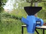 Дробилка для зерна, стеблей растений и корнеплодов