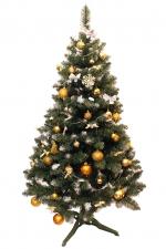 Искусственная елка Маркиза (белые кончики)
