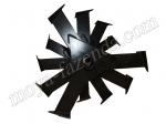Фреза Гусиные лапки на мотоблок Нева