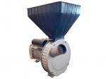 Домашняя дробилка для зерна и кукурузы Газда М 80 (2,5 кВт)