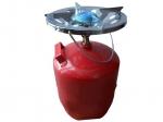 Туристический примус на сжиженном газе (8 л)