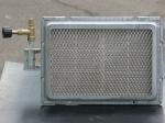 Походный керамический обогреватель (3 кВт)