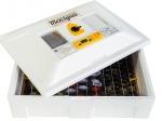 Инкубатор механический на 100 яиц Теплуша 220/50 ТМВ (теновый нагрев, с влагомером)