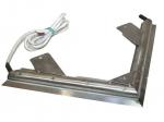 Клиновидный нож для распечатки рамок