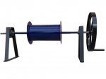 Корба (ворот) для колодца с колесом