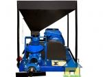 Экструдер для зерна, кукурузы, гороха (80 кг/час)