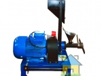 Зерновой экструдер для кормов 60 кг/час