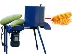 Электрическая свеклорезка + кукурузолущилка Ромашка-2