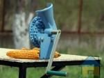 Ручной лущильник кукурузы