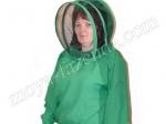 куртка с маской для пчеловода