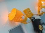ламповый нагрев инкубатора
