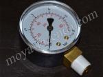 Манометр для автоклава, измеритель давления
