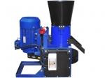 Мощный гранулятор ОГП 260 (300 кг/час)