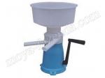 молочный сепаратор с ручным приводом