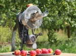 Машина для нарезки яблок кольцами для сушки - Умница 2