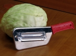 Нож для шинковки капусты