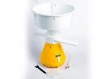 Мини сепаратор для молока Ротор