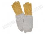перчатки с нарукавниками для пасечника