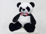 Плюшевый мишка-панда