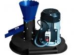 Домашний гранулятор для  комбикорма Rotex-100