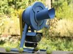 Электрическая шинковка для яблок