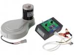 Электропривод для медогонки (ременной редуктор) Pulse RD1012А