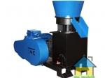 Промышленный гранулятор Гранд 400 (для кормов, стружки, отходов семечки)