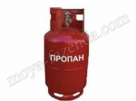 Баллон на пропан 12 литров (Беларусь)