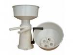 Ручной сепаратор для молока + маслобойка РЗ ОПС М