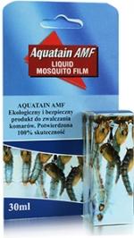 Препарат от личинок комаров