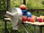 терка Еликор для яблок