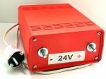 Трансформаторный блок питания привода медогонки (300 Вт, 24 В)