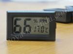 Измеритель температуры и влажности для инкубатора