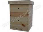 Улей для пчел на 12 рамок Дадан