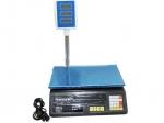 Весы электронные торговые со стойкой, 40 кг