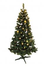 Новогодняя елка Волынь