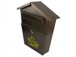 Почтовый ящик на письма и газеты