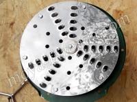 трущий диск корморезки