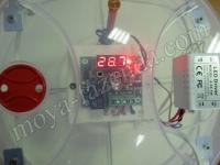 цифровой терморегулятор для инкубации