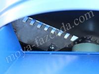 устройство ножей корморезки