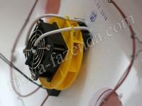 вентилятор инкубатора
